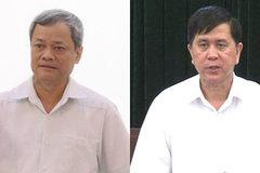 UB Kiểm tra TƯ yêu cầu 2 Chủ tịch tỉnh kiểm điểm