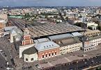 Moscow sơ tán 3 nhà ga vì bị dọa bom