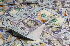 Tỷ giá ngoại tệ ngày 27/12: USD chốt sát mức cao 14 năm