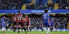 Video bàn thắng Chelsea 3-0  Bournemouth