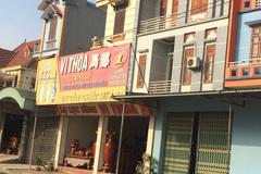 Hạn chế dùng tiếng Trung Quốc ở làng tỷ phú đồ gỗ