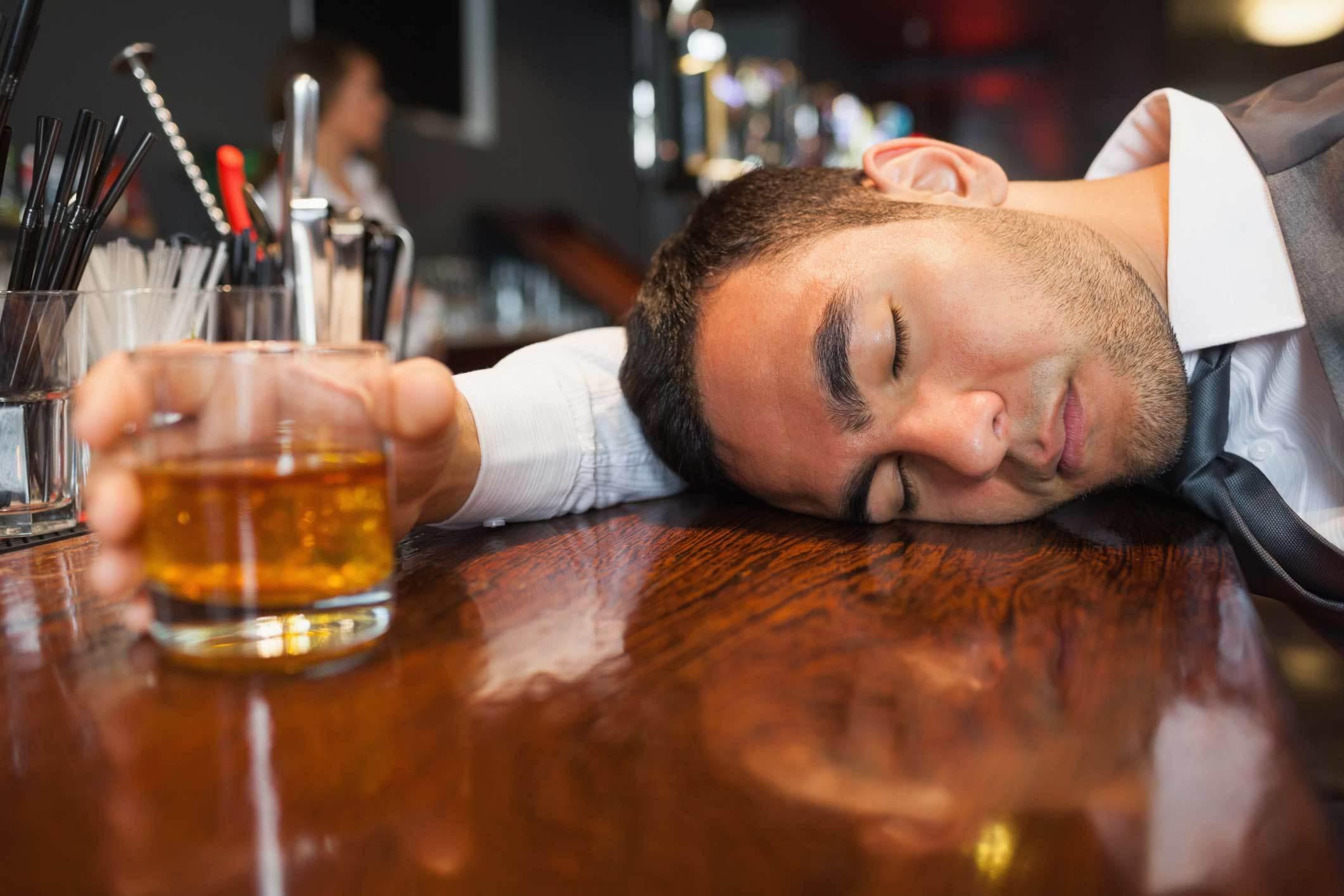 Con rể nát rượu và hành xử bất ngờ của nhà vợ