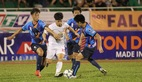 U21 HAGL 0-0 U21 Việt Nam (hiệp 1)