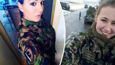 Thụy Sĩ cấm tân binh mặc quân phục 'chụp ảnh tự sướng'