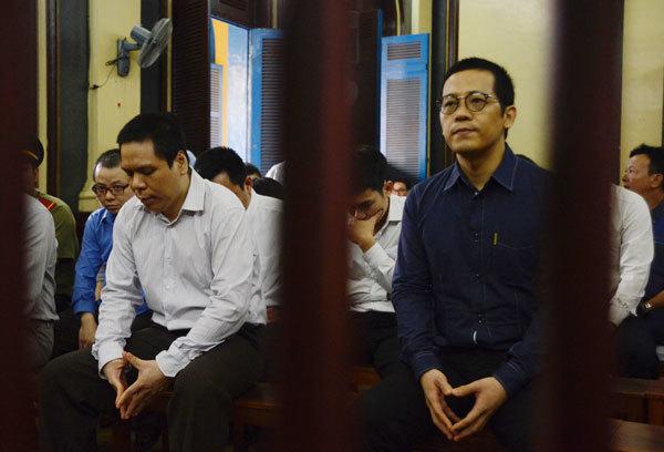 Đại án 9.000 tỷ: Đề nghị triệu tập Hà Văn Thắm đến tòa