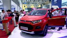 Sang 2017: Gom tiền mua ô tô đại hạ giá