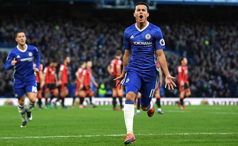 Chelsea 'vô đối': Tất cả đang ghen với Conte