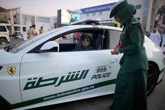 """Cảnh sát Dubai tung phần mềm """"dự đoán"""" tội ác sắp xảy ra"""