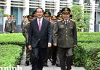 Chủ tịch nước: Công an phải tin và dựa vào dân