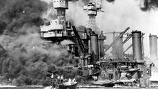 Ảnh hiếm quân Nhật đánh úp Trân Châu Cảng