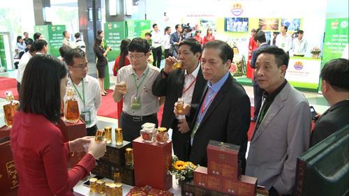 Tiên phong sản xuất Đông Trùng Hạ Thảo quy mô công nghiệp