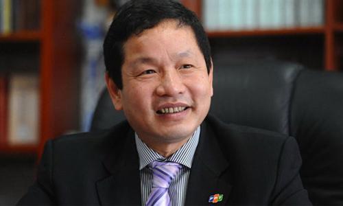 Những lần 'đặt cược' táo bạo của doanh nhân Trương Gia Bình
