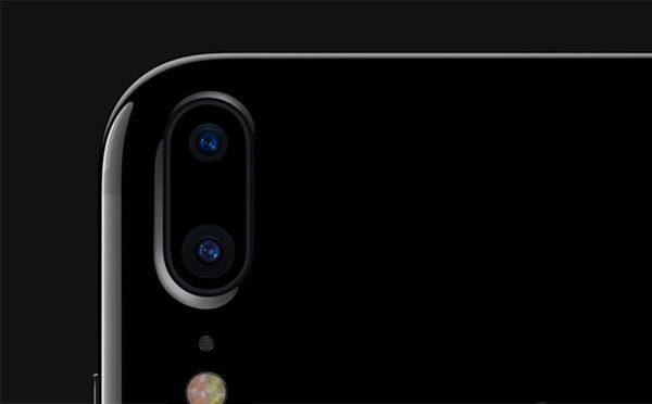iPhone 7s sẽ có camera kép theo chiều dọc?
