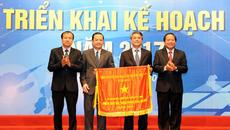 Bộ trưởng Trương Minh Tuấn: VNPT cần sẵn sàng hội nhập trong thế giới phẳng