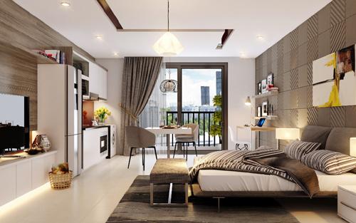 Cho Tây thuê nhà qua ứng dụng Airbnb