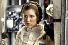 Công chúa Leia của 'Star Wars' qua đời