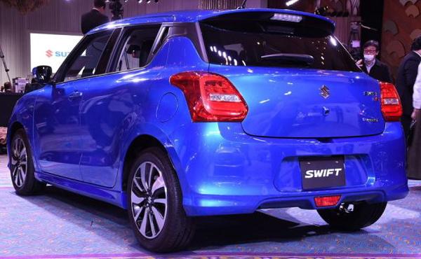 Ô tô Suzuki Nhật 256 triệu, gây sốt dân sành xe