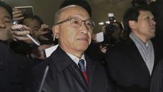 Hàn Quốc bắt khẩn cấp cựu Bộ trưởng Y tế
