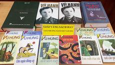 Sách Việt Nam năm 2016 tôn vinh ấn phẩm đẹp và giá trị