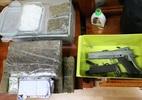Hà Tĩnh: Thu lượng lớn ma túy cùng vũ khí nóng