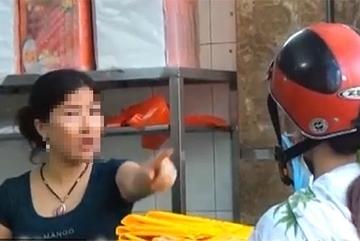 Hà Nội sẽ xử lý quán 'bún mắng, cháo chửi'