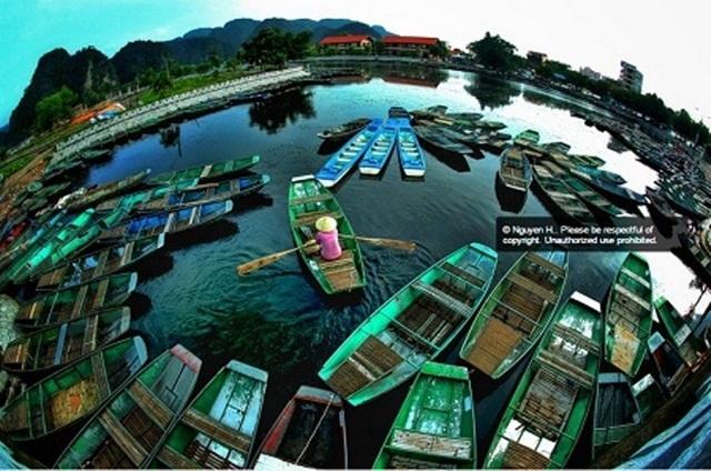 Những điểm du lịch lý tưởng cho dịp tết Dương lịch 2018