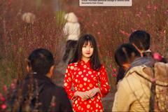 Hot girl rank Bạch Kim LMHT bất ngờ xuất hiện trên kênh truyền hình nổi tiếng Reuters
