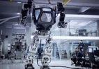 Hàn Quốc chế robot khổng lồ có người điều khiển bên trong