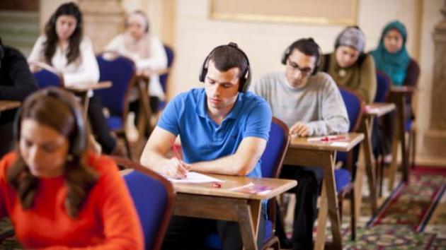 Những lời khuyên khi làm bài thi IELTS