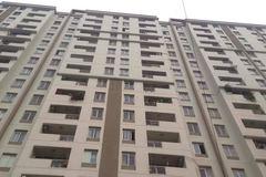 Cha ôm con rơi từ tầng 14 chung cư ở Sài Gòn
