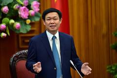 Phó Thủ tướng: 2016 đã đi qua những 'rung lắc dữ dội'