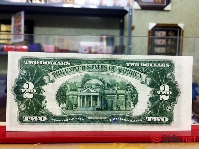 Độc đáo tiền lưu niệm lì xì ngày Tết ai nhìn cũng mê