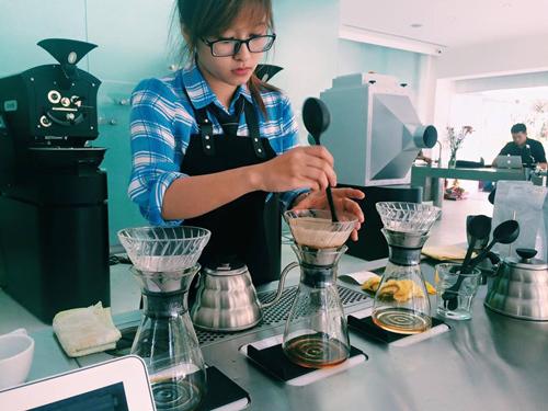 Cách chọn máy rang cà phê phù hợp với quán