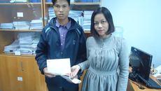Gần 55 triệu đồng đến với bé Lò Minh Khang mắc tim bẩm sinh