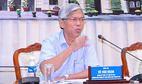 TPHCM: Sáp nhập quận huyện mới chỉ là ý kiến cá nhân