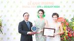 Hoa hậu biển Thùy Trang hé lộ bí mật làm đẹp