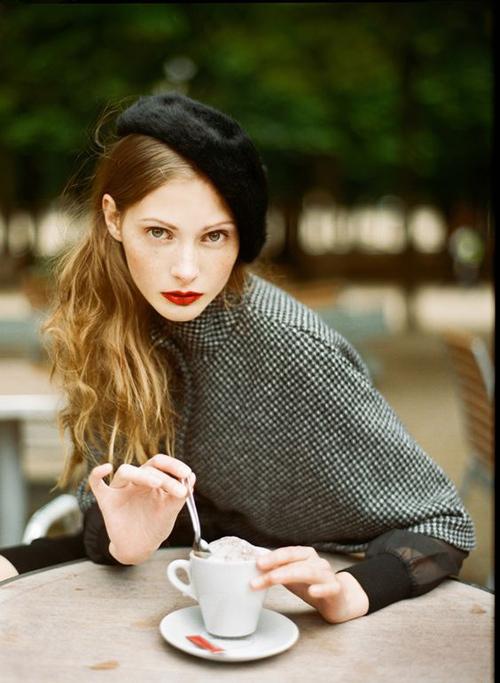 9 điều kiêng kỵ trong thời trang của người Pháp