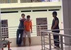 Dùng dao khống chế con tin suốt 2 giờ ở Nha Trang