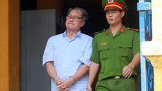 Phạm Công Danh đề nghị xét lại bản án gây thất thoát 9000 tỉ
