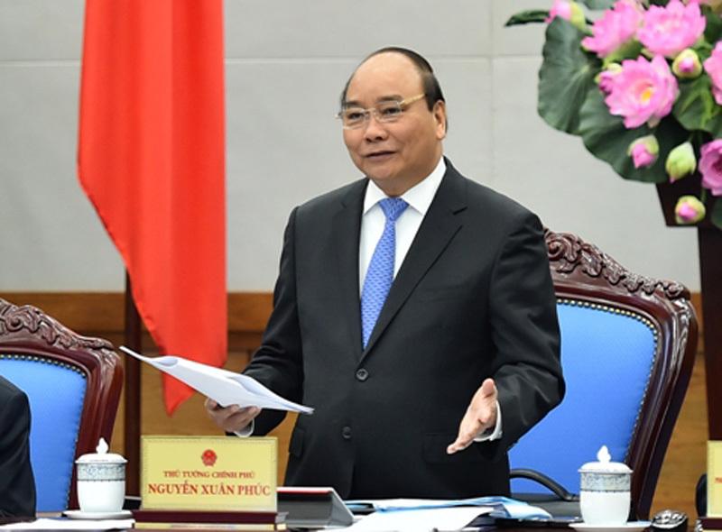 Thủ tướng: Cần tinh gọn bộ máy, không tăng biên chế