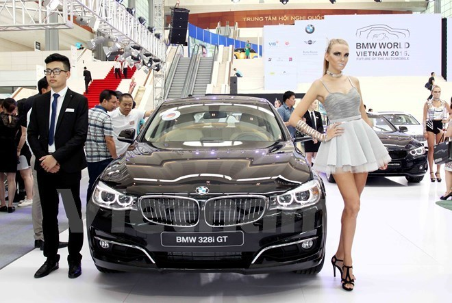 Khởi tố vụ án buôn lậu ô tô tại Euro Auto