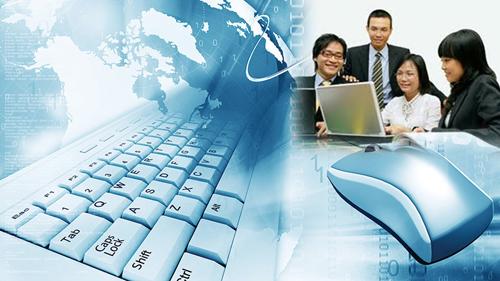 Ngành thông tin và truyền thông đóng góp lớn cho tăng trưởng