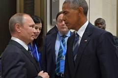 Mỹ áp trừng phạt mới với Nga, trục xuất 35 nhà ngoại giao