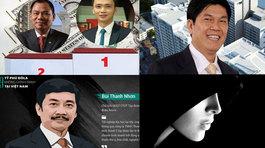 Bất ngờ về cặp vợ chồng tỷ phú USD giàu nhất Việt Nam