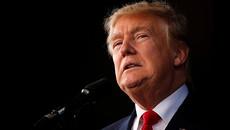 Trump lên tiếng việc Obama trừng phạt Nga