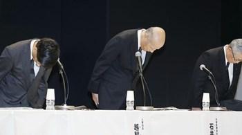 CEO Nhật Bản từ chức sau khi nhân viên tự tử vì stress