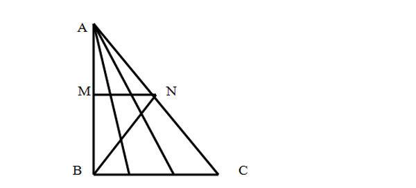 Độc giả chỉnh lại kết quả bài toán tam giác của thầy giáo tiểu học