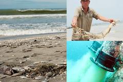 Ô nhiễm môi trường và bài toán tăng trưởng kinh tế