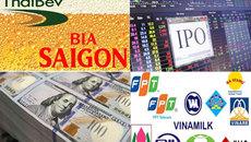 Dòng vốn ngàn tỷ và những tỷ phú USD mới của Việt Nam