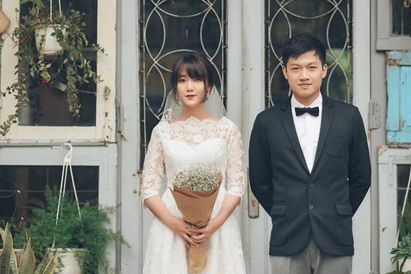 MC 'Hãy chọn giá đúng' cưới vợ xinh không kém hotgirl